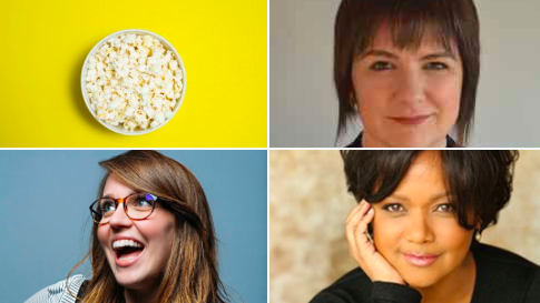 Better Popcorn: The Future of Film at the Toronto Food Film Festival
